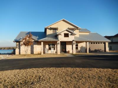 Single Family Home Under Contract: 90 Sierra Vista