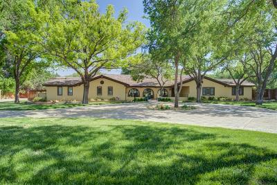 Single Family Home For Sale: 4903 19th Street
