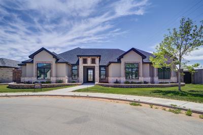 Single Family Home For Sale: 12011 Uxbridge Avenue