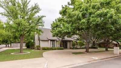 Lubbock Single Family Home For Sale: 4901 77th Street