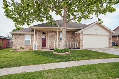 Single Family Home Under Contract: 1020 Huron Avenue