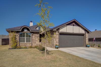 Single Family Home For Sale: 2118 100th Street