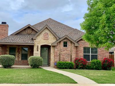 Single Family Home Under Contract: 5810 112th Street