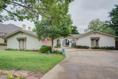 Ransom Canyon Single Family Home Under Contract: 30 S Lakeshore Drive