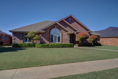 Single Family Home Under Contract: 4904 102nd Street