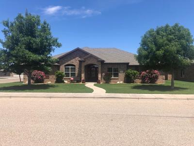 Lubbock Single Family Home For Sale: 6122 76th Street