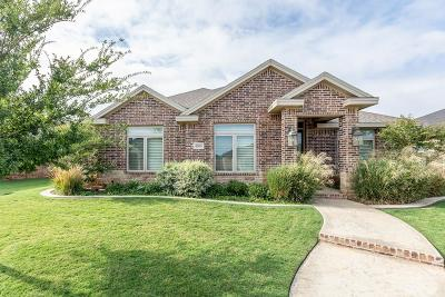 Lubbock Single Family Home For Sale: 4009 128th Street