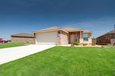 Lubbock Single Family Home For Sale: 7010 35th Street