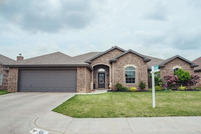 Shallowater TX Single Family Home For Sale: $335,000