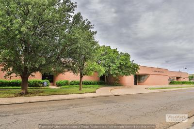 Lubbock Commercial For Sale: 3621 22nd Street