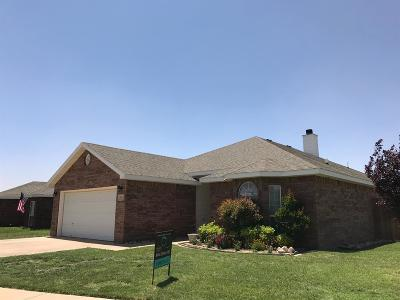 Lubbock Single Family Home For Sale: 519 N Kirby