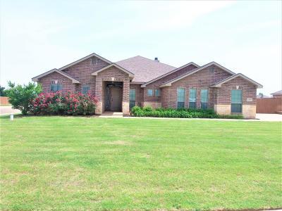 Single Family Home For Sale: 6509 Hanover Street