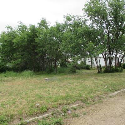 Lubbock County Residential Lots & Land Under Contract: 810 S 1st Street