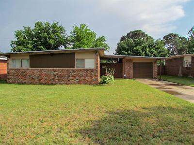 Single Family Home For Sale: 2315 48th Street
