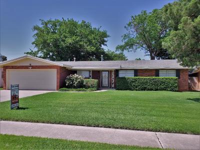 Lubbock TX Rental For Rent: $1,750