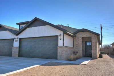 Lubbock TX Rental For Rent: $1,500