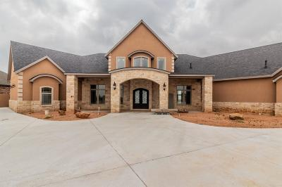 Lubbock Single Family Home For Sale: 308 Palomino Drive