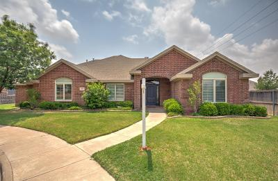 Single Family Home Contingent: 6025 88th Place
