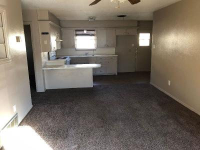 Lubbock Multi Family Home For Sale: 1618 58th Street
