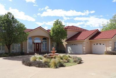 Ransom Canyon Single Family Home For Sale: 25 Sunrise Lane