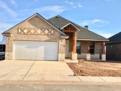 Single Family Home For Sale: 5831 Lehigh Street