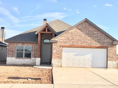 Single Family Home For Sale: 5833 Lehigh Street