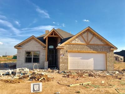 Single Family Home For Sale: 5837 Lehigh Street