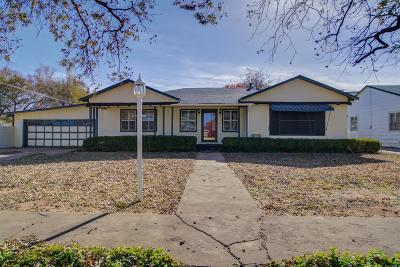 Single Family Home Under Contract: 1613 N 3rd Street