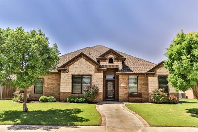 Single Family Home Under Contract: 6103 92nd Street