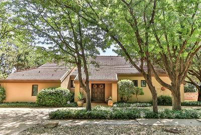 Single Family Home Under Contract: 8409 Wayne Avenue