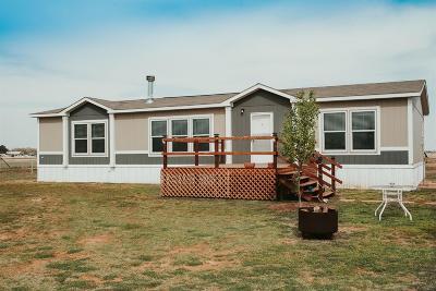 Single Family Home Contingent: 2309 Farm Road 1729