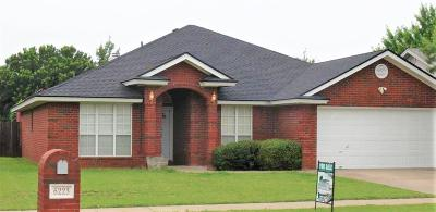 Single Family Home For Sale: 6223 8th Street