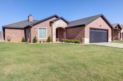 Shallowater Single Family Home For Sale: 518 Ave T Avenue