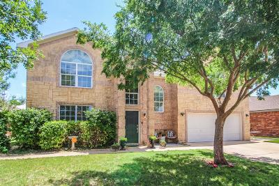 Single Family Home For Sale: 5827 102nd Street