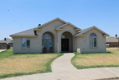 Single Family Home For Sale: 5913 101st Place