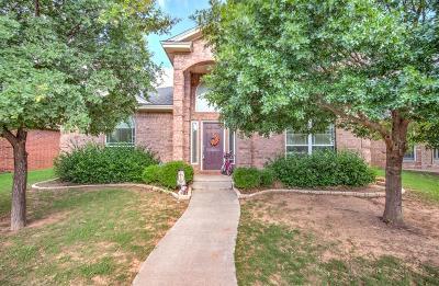 Single Family Home For Sale: 10810 Detroit Avenue