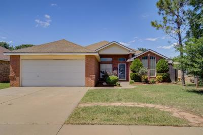 Single Family Home For Sale: 6320 8th Street