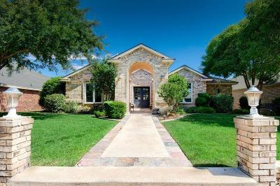 Single Family Home For Sale: 5806 111th Street