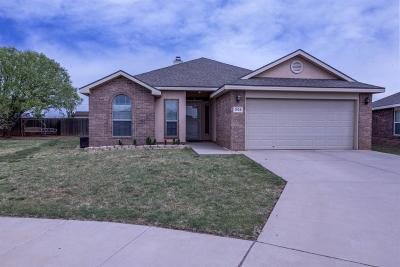 Single Family Home Under Contract: 1924 99th Place