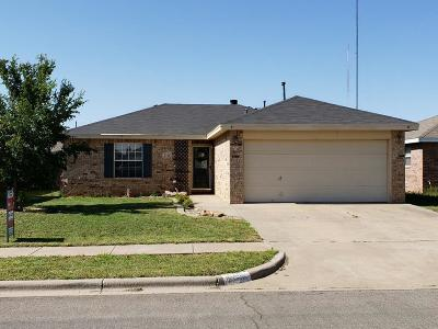 Single Family Home Under Contract: 2716 109th Street