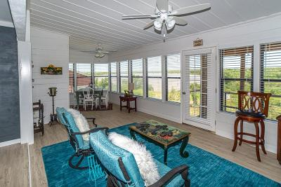Single Family Home For Sale: 133 River Point Road