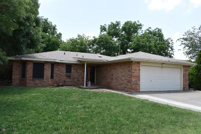 Single Family Home Under Contract: 4805 71st