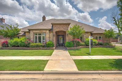 Single Family Home For Sale: 6107 88th Place