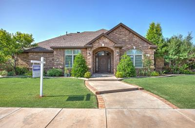 Single Family Home For Sale: 4505 102nd Street
