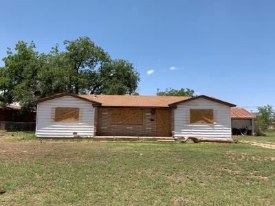 Single Family Home For Sale: 106 House Avenue