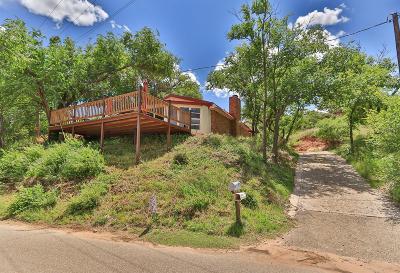 Lubbock Single Family Home For Sale: 574 Comanche Drive