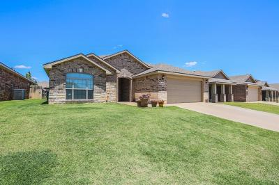 Single Family Home For Sale: 6918 97th Street