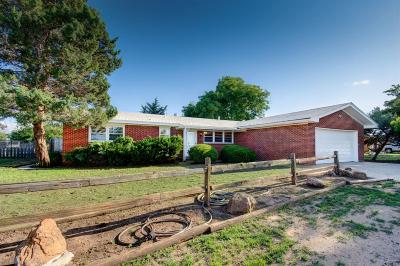 Single Family Home Under Contract: 905 Bradley Street