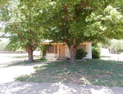 Lubbock County Single Family Home Under Contract: 1716 26th Street