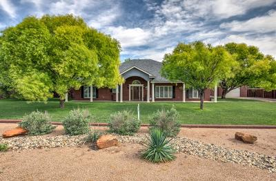 Single Family Home For Sale: 7208 78th Street